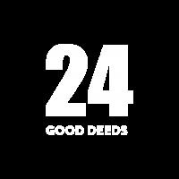 24 Good Deeds_Logo_WHITE